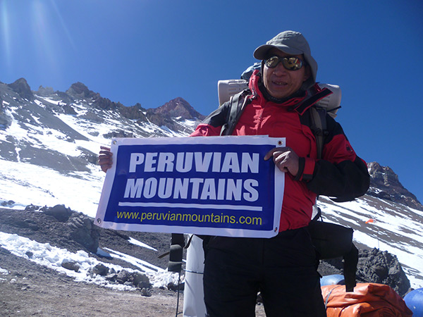 Peruvian Muntains